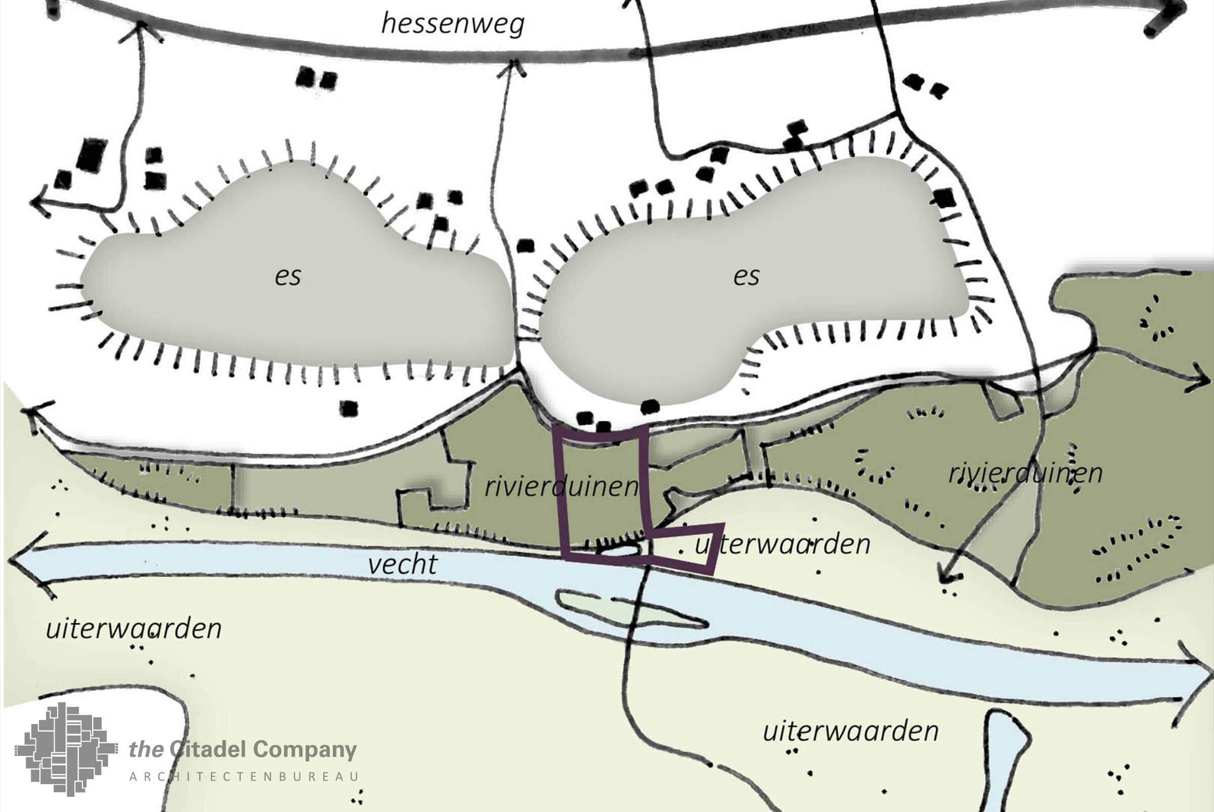 Beeldkwaliteit Park't Holt Dalfsen_analyse