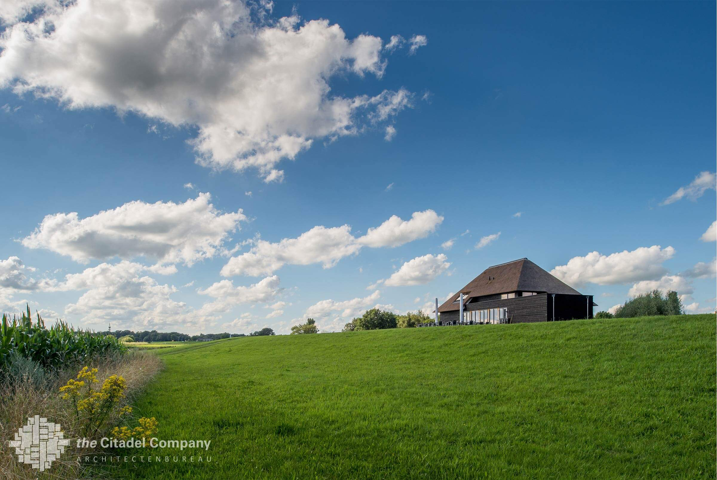 Nieuwbouw Dijkmoment Zwolle