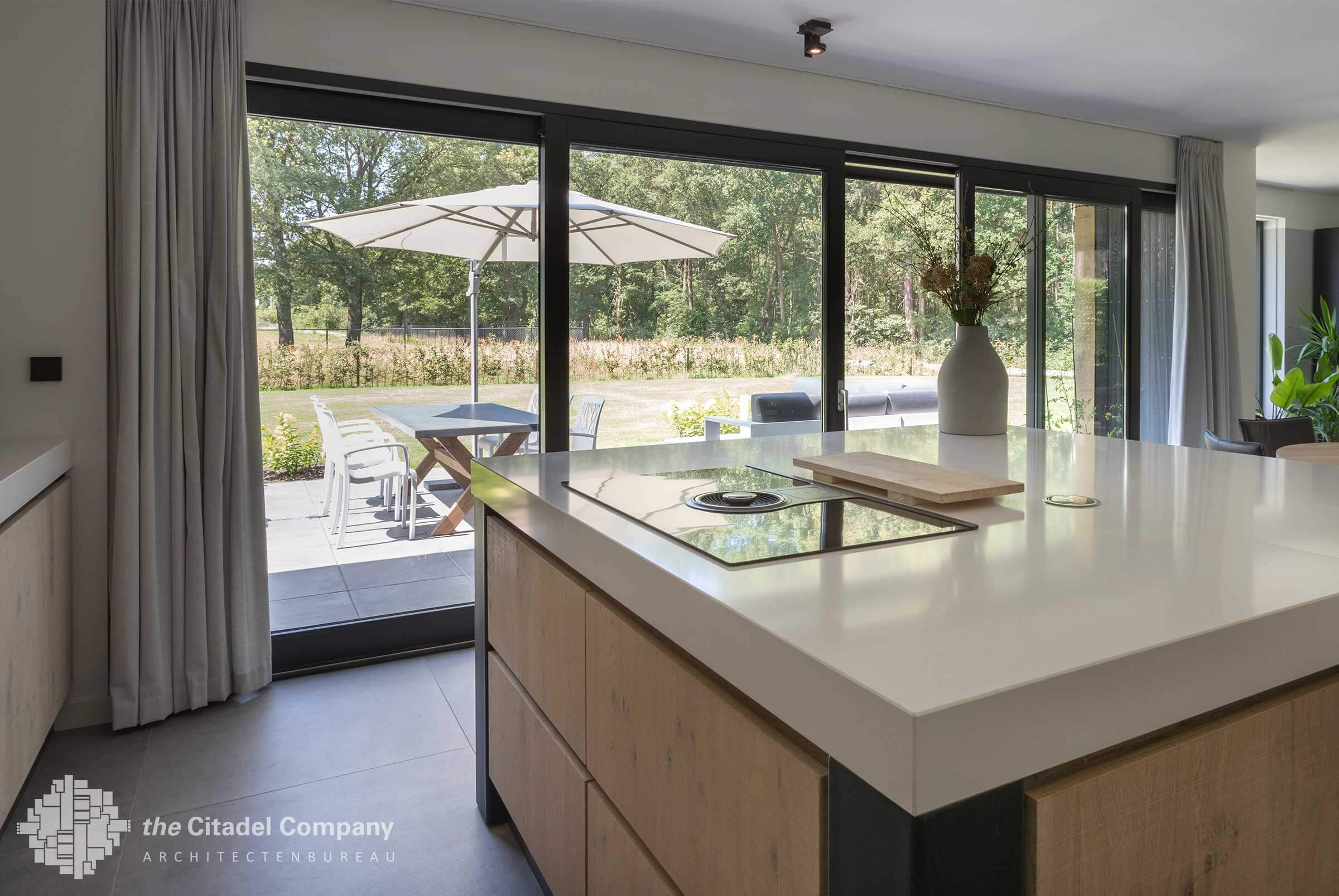Landelijke villa boerenerf Ommen