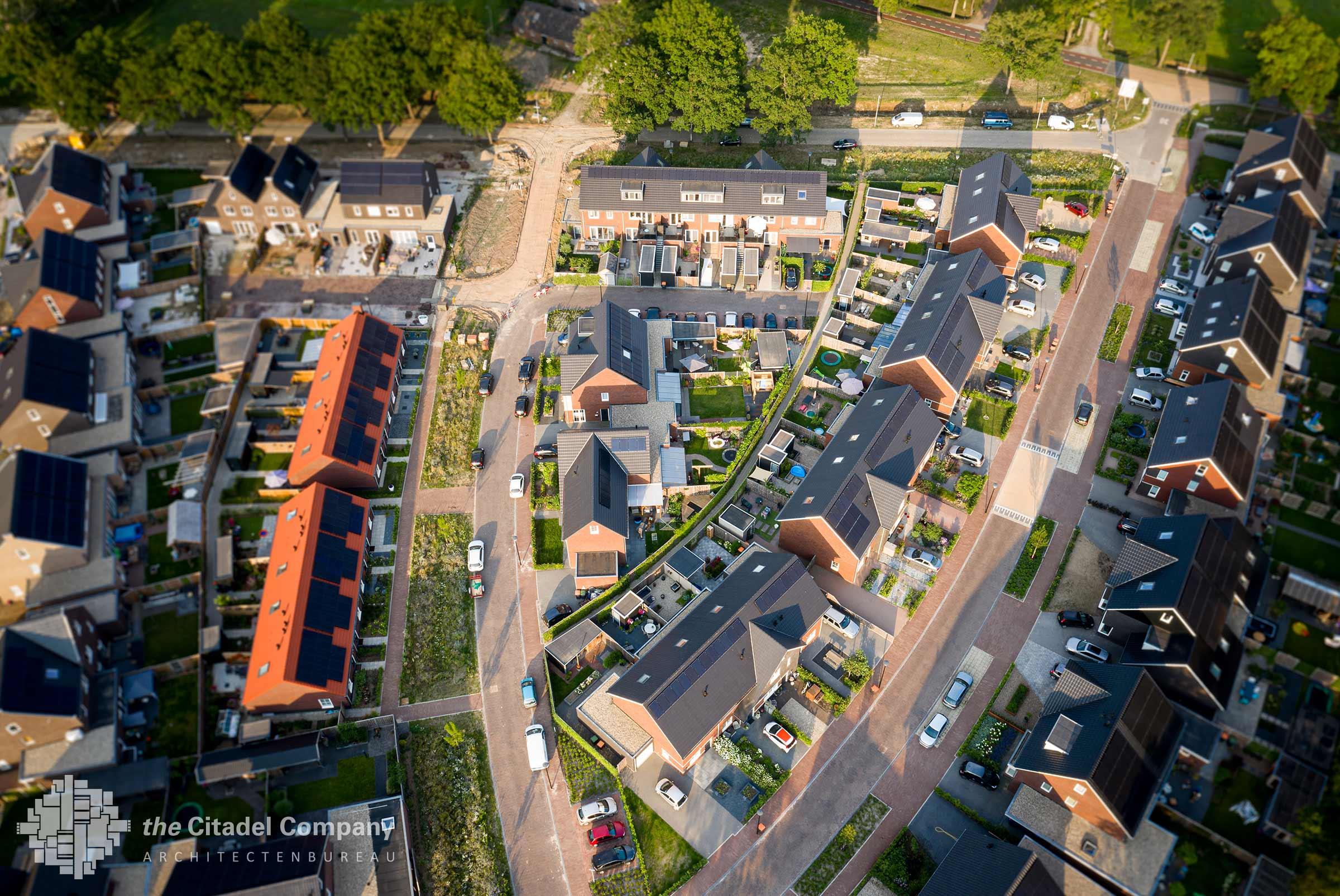 Projectontwikkeling Oosterdalfsen Dalfsen