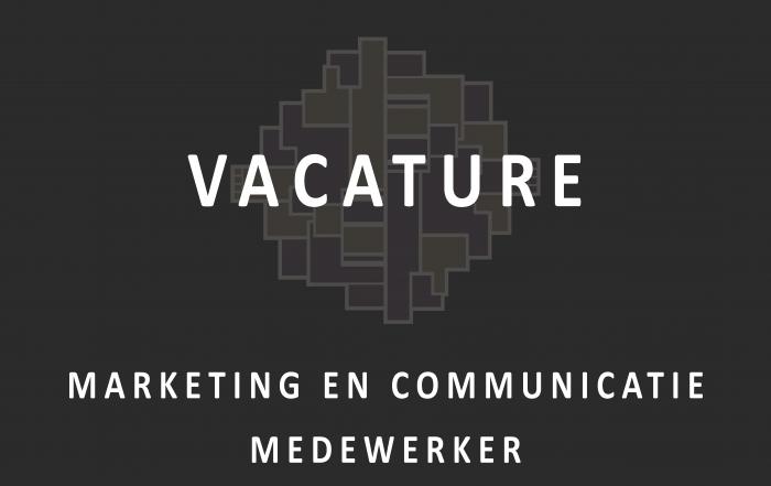 Vacature_Marketing en communicatie medewerker