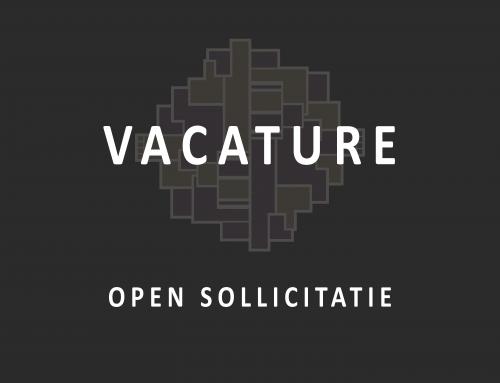 Open vacature