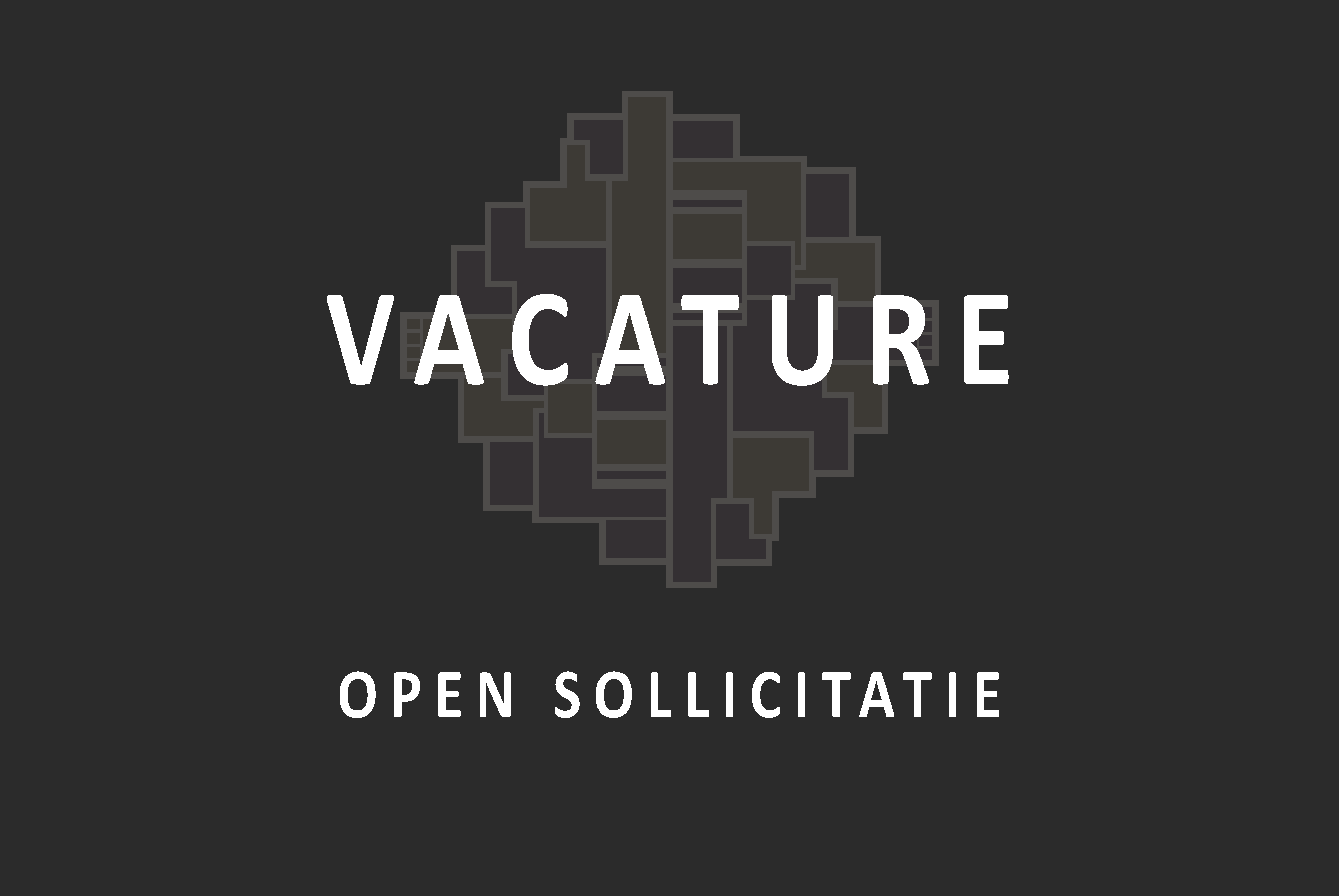 vacature | Open vacature